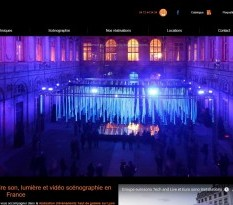 Matériel événementiel en location à Lyon