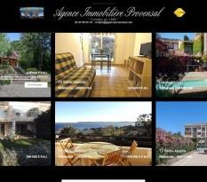 Agence immobilière Sainte Maxime