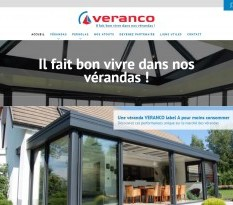 Fabricant véranda France