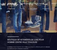 boutique Toulouse