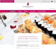 Traiteur pour organisation d'événements à Grenoble