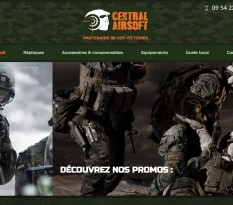 centralairsoft