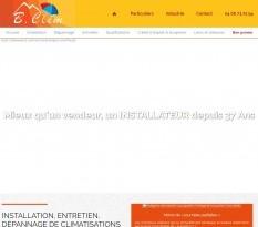 Système de climatisation réversible Montpellier