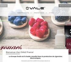 ovale france