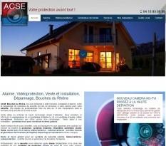 Installation alarmes sans fil Aix en Provence