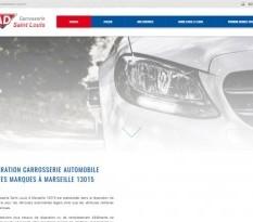 Carrosserie auto à Marseille 13015