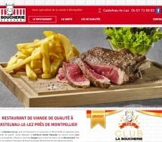 Restaurant Grill Castelnau le Lez