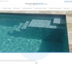 mon projet piscine