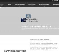 Location matériel réception Lyon