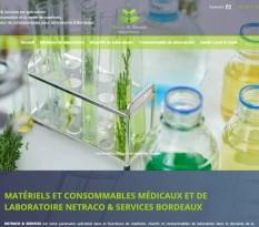 Vente de matériel pour laboratoire à Bordeaux