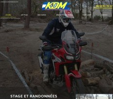 Stage moto off road Merignac