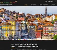 Epicerie portugaise Arcachon