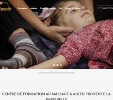 Formation au massage à Aix en Provence