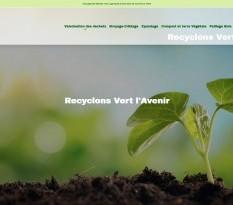 traitement des déchets verts Aix en Provence