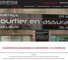XL Courtage Montpellier courtier en assurances