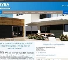 Tryba Montpellier