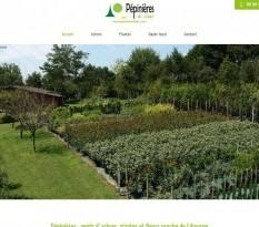 Pépiniere Libourne