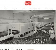 Distributeur de biscottes de tradition