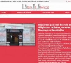 réparation de téléphone Montpellier