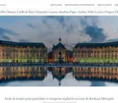 Notaires à Bordeaux