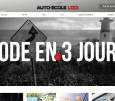 Auto-école pour conduite accompagnée à Marseille Castellane 13006