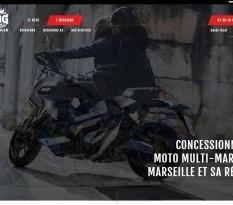 occasion moto Marseille