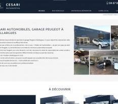 Vente Peugeot neuves et occasions à Montpellier
