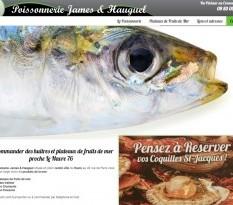 Poissonnerie pas chère au Havre 76600