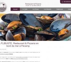 Restaurant de fruits de mer à Fécamp 76400