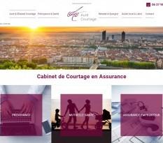 Conseil et courtage en assurance à Lyon