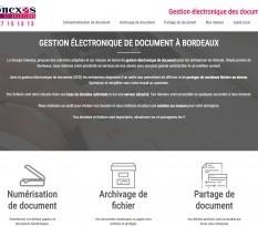 gestion électronique de documents pour entreprises sur marseille