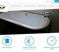 Installation de porte de baignoire à Toulouse