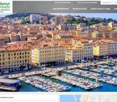 Mutuelle pour entreprise Marseille