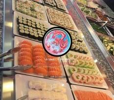 Restaurant asiatique rapide et pas cher à La Valette-du-Var