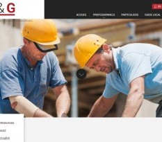 construction de bureaux pour entreprises à aix en provence