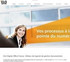 Logiciel de gestion électronique des documents