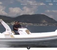 Vente bateau semi-rigide Marseille