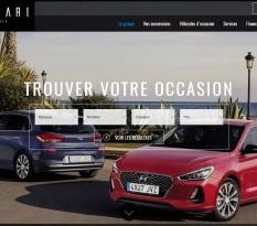 concessionnaire auto La Garde