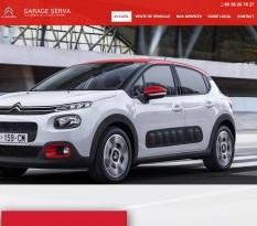 Réparation voiture Citroën à Biganos