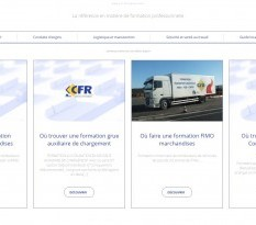 Centre de formation transport Evreux