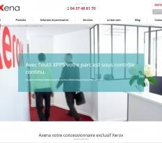 Solutions d'impression professionnelle Lyon