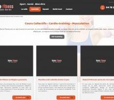 Salle de musculation et fitness sur caluire et cuire