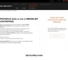 immobilier pour les professionnels sur Marseille