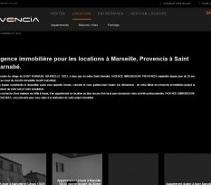 Agence immobilière, location d'appartement à Marseille