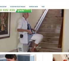 matériel médical pour personnes âgées