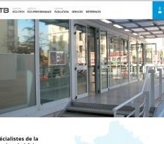 structures modulaires en vente en France