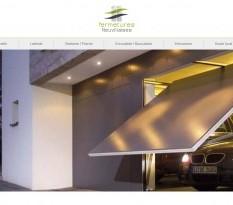Installation de porte de garage pliante sur Rouen