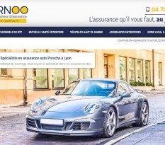 assurance voiture de luxe Lyon