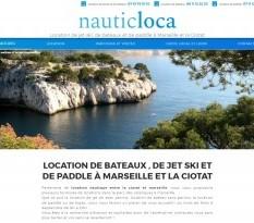 Loueur de bateau pas cher Marseille