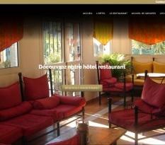 hôtel 3 étoiles Plan de Cuques
